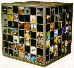 Eco-Cube