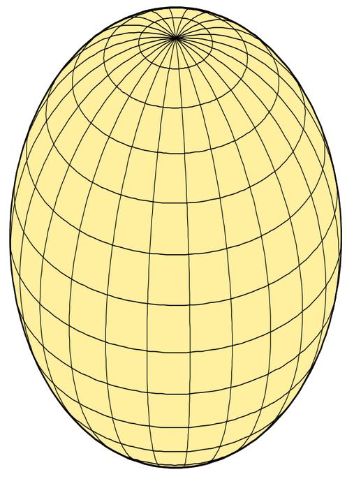 Yin-Yang construction curve design for the baseball seam